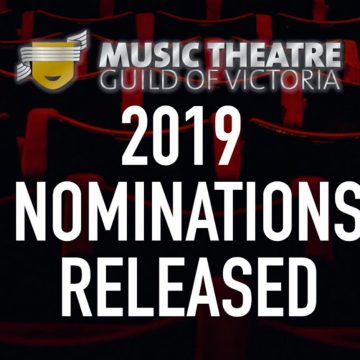 2019 NOMINATIONS – Open & Junior Sections